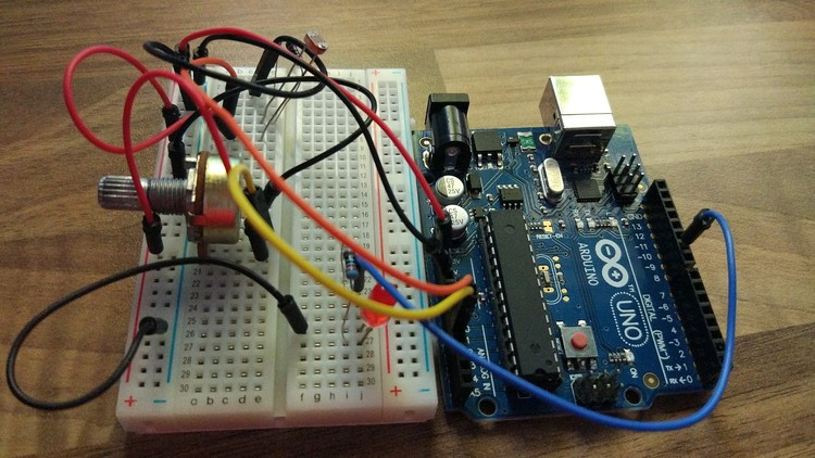 Curso: Aprende a usar Arduino desde cero, crea tus proyectos