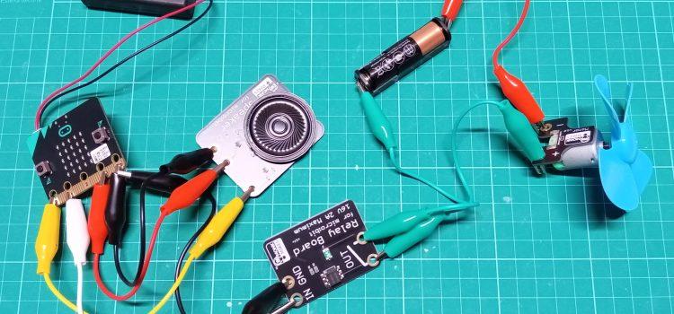 Introducción a la Programación y la robótica con micro:bit